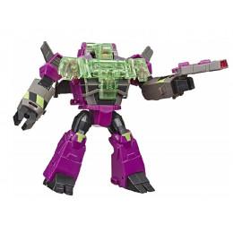 Transformers - Cyberverse Energon Armor – Clobber - E7108