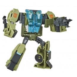 Transformers – Cyberverse Adventures - Energon Armor – Rack'n'Ruin E7109