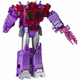 Transformers - Cyberverse Adventures - Energon Armor - Shockwave - E7113