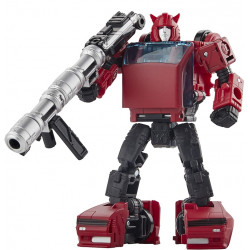Transformers - War for Cybertron: Earthrise - Cliffjumper E7120 E7155