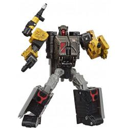 Transformers - War for Cybertron: Earthrise - Ironworks E7120 E7157