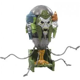 Transformers - War for Cybertron: Earthrise - Quintesson Judge E7165 E7121