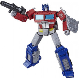 Transformers - War for Cybertron: Earthrise - Optimus Prime E7166 E7123