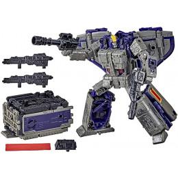 Transformers - War for Cybertron: Earthrise - Astrotrain E7167 E7123