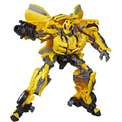 Transformers - Generations Studio Series - Bumblebee E0701 E7195