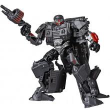 Transformers - Generations Studio Series - Hot Rod WWII E0701 E7196