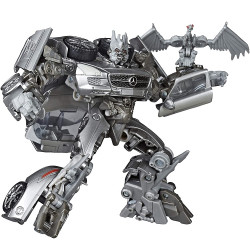 Transformers - Generations Studio Series - Soundwave E0701 E7197