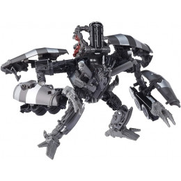 Transformers - Generations Studio Series - Mixmaster E7215 E0702
