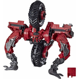 Transformers - Generations Studio Series - Scavenger - E7216 E0703