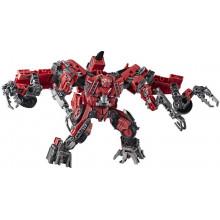 Transformers - Generations Studio Series - Overload – E0703 E7217
