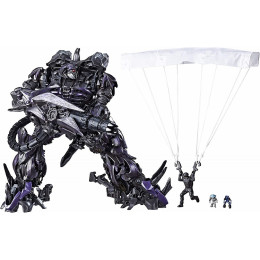 Transformers - Generations Studio Series - Shockwave E7311 E0703