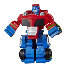 Transformers - Rescue Bots Academy - Optimus Prime E5366 E8104