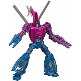 Transformers - Wojna o Cybertron Siege – Spinister - E8245