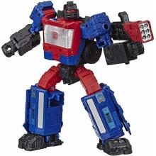 Transformers - Wojna o Cybertron Siege – Crosshairs E8246