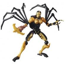 Transformers – War for Cybertron: Kingdom – Blackarachnia F0364 F0670