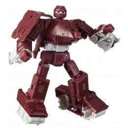 Transformers – War for Cybertron: Kingdom – Warpath F0364 F0671