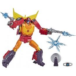 Transformers – Generations Studio Series – Autobot Hot Rod E0702 F0712