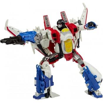Transformers – Generations Studio Series – Starscream F0790 F0702