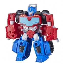 Transformers – Rescue Bots Academy – Figurka Optimus Prime E5366 F0912