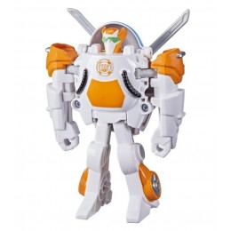 Transformers – Rescue Bots Academy – Blades E5366 F0913