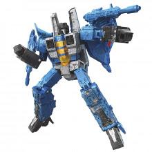Transformers - Walka o Cybertron: Oblężenie - Thundercracker - E3418 E4490