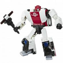 Transformers - Wojna o Cybertron: Oblężenie - Red Alert - E3432 E4496