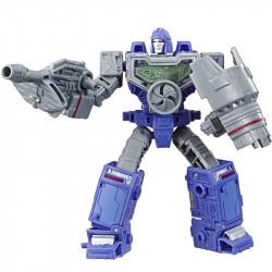 Transformers - Wojna o Cybertron: Oblężenie - Refraktor E3432 E4497