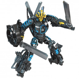 Transformers - Studio Series - Autobot Drift - E0701 E4710