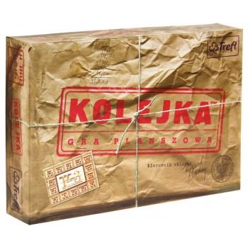 Trefl – Gra planszowa – Kolejka 01228