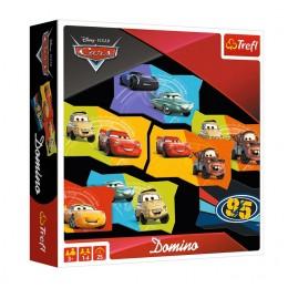 Trefl – Domino – Auta Cars – 01599