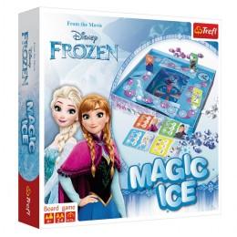 Trefl – Gra Magic Ice – Kraina Lodu Frozen – 01608