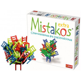 Trefl - Mistakos Extra - 01645