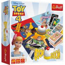 Trefl - Gra Boom Boom - Toy Story 4 01734