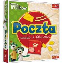 Trefl - Gra Poczta - 01741
