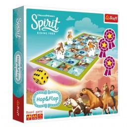 Trefl – Gra Mustang Spirit Riding Free – Hop & Flop – 01746
