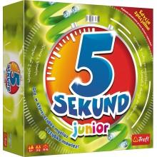TREFL - Gra 5 Sekund Junior Edycja Specjalna - 01781