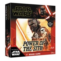 Trefl – Star Wars Gwiezdne Wojny – Gra Power of the Sith – 01782