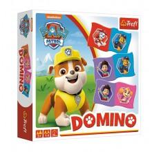 Trefl – Gra Domino Psi Patrol – 01895