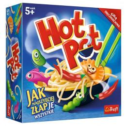 Trefl – Gra zręcznościowa – Hot Pot - 01898