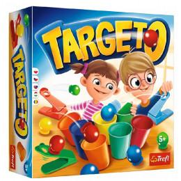 Trefl – Gra zręcznościowa – Targeto - 01900