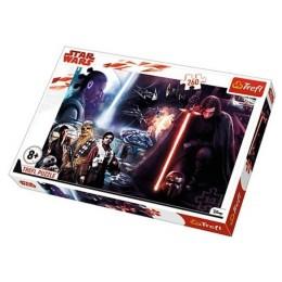 Trefl - Puzzle Star Wars Siły Rebeliantów 260 el. - 13222