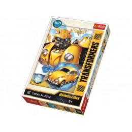 Trefl - Puzzle 100el. - Transformers - 16355