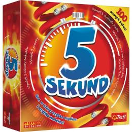 Trefl - Gra 5 sekund - Edycja specjalna 01778