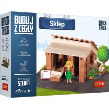 Trefl - Brick Trick - Buduj z cegły - Sklep 60873