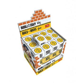 Trefl Brick Trick - Buduj z cegły - Klej 40g 61037