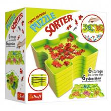 Trefl - Sorter na puzzle - 90816