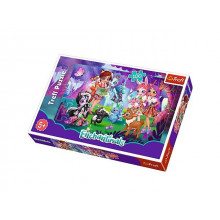 Trefl - Puzzle 100el. - Enchantimals - 16348