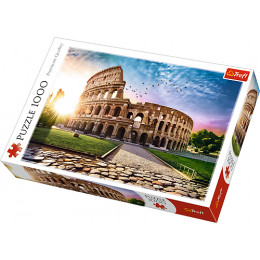 Trefl 10468 Puzzle 1000el Koloseum