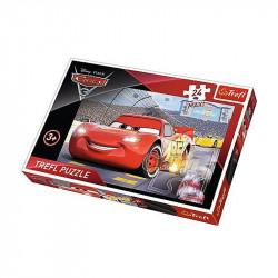 Trefl - Puzzle Maxi 24el. - Cars 3 - 14250