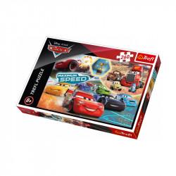 Trefl - Puzzle 260el. - Cars - Gala Zwycięzców - 13239